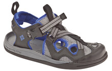 Columbia Youth Watu III black/nautical blue